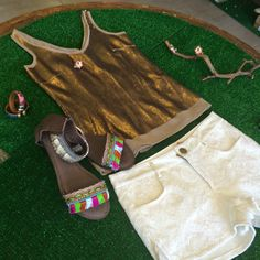 """CON """"Z"""": Outfit 