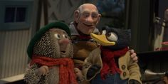 The Norwegian animated characters, Solan and Ludvig, are popular in France. Blu Ray, Grand Prix, Parrot, Scandinavian, Fairy Tales, Animation, Popular, Bird, Animals