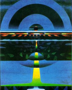 El ojo de América (1972)