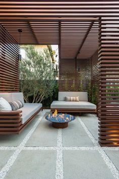 New backyard patio pergola how to build Ideas Outdoor Pergola, Outdoor Rooms, Outdoor Living, Outdoor Furniture, Outdoor Decor, Pergola Kits, Modern Pergola, Pergola Lighting, Pergola Roof