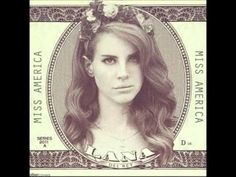 "Hundred Dollar Bills- Lana Del Rey (Audio) [New MixTape] This accomplished astonishing workmanship have the most right or is very appropriate for a particular person, purpose, or situation with a suitable quality, standard, or type to meet its extremely required purpose in my ""Only songs of Lana Del Rey & Molly Nilsson the only but favourite singers of the unearthly fairest Grey King Unknown Silver Pugnacious Berserker Zero"" because ... Elizabeth Woolridge Grant (born June 21, 1985), known…"