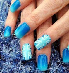 Beautiful nails....