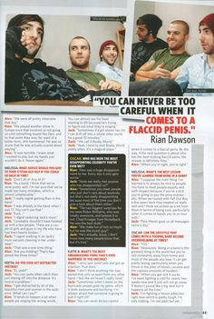 All Time Low interview   @Shian
