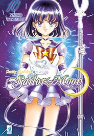 Sailor Moon 10 by Naoko Takeuchi Sailor Moon Manga, Sailor Moons, Sailor Saturn, Sailor V, Sailor Moon Crystal, Kimi Ni Todoke, Sailor Moon Personajes, Moon Book, Naoko Takeuchi