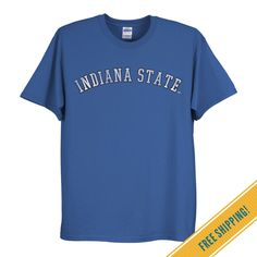 Indiana State Univer