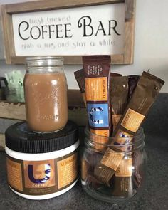 Coffee Review, Recital, Candle Jars, Brewing, Improve Yourself, Sign, Money, Amazing, Products