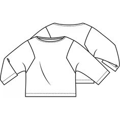 Sweater PDF | Knipmode