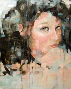 Portraits Artist Sarina Villareal   Agenda