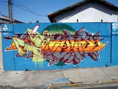 Graffiti - CHORAO e MADO   https://www.facebook.com/chorao.in