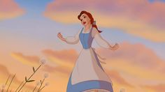 This Word Association Quiz Will Determine Which Disney Princess You Are