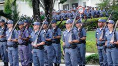 Fonte: Slogans vazios e práticas autoritárias: precisamos debater a questão da polícia no Brasil