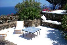 Pantelleria, Terrace , Italy