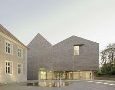 Kult / Pool Leber Architekten - Vreden, Germany
