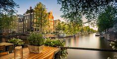 Ámsterdam / Países Bajos