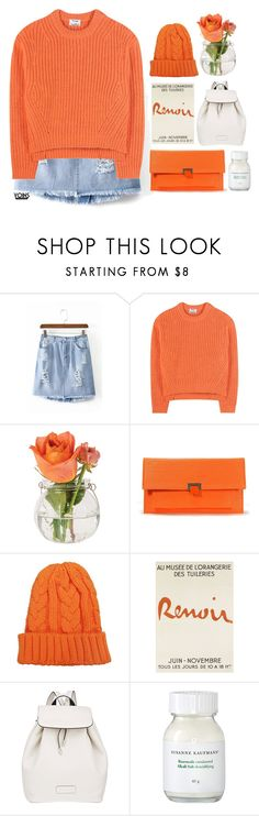 """""""Toons"""" by credendovides ❤ liked on Polyvore featuring Acne Studios, Cultural Intrigue, Marc by Marc Jacobs and Susanne Kaufmann"""