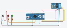 Arduino + nRF24L01: Simple bidirectional wireless communication