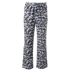 Nightmare Before Christmas Mens Adult Fleece Pajama Pants NB008MPT S M L XL  #Disney #LoungePants