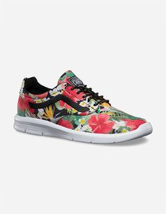 VANS Digi Aloha Iso 1.5+ Womens Shoes