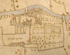 Uncover the lost palace of Esher, in Surrey, once owned by Cardinal Wolsey. Hear how he used it as a residence while overseeing the building of Hampton Court Palace, and how he fled there when first banished from court by Henry VIII in Asian History, British History, Anne Boleyn Tudors, Tudor Monarchs, History Facts, Strange History, Haunted History, Tudor History, Henry Viii