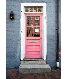From Barbie to bodacious, pink deserves to venture into rooms beyond the nursery. Way beyond