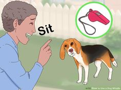 How to Use a Dog Whistle: 7 Steps (with Pictures) - wikiHow Pet