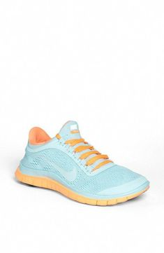 17937a3cb38128 Nike  Free Running Shoe (Women) available at