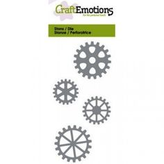 Afbeeldingsresultaat voor craft emotions gears