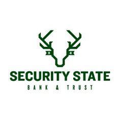 Security State Bank  / logo design / http://www.logolounge.com