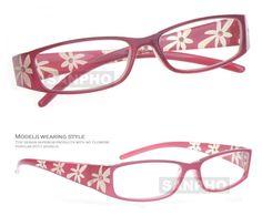 e428e20040b 2014 Fashion Small Slim Ultri Light Small Women Flower Reading Glasses with  Diamonds Shot Glasses