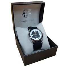 barcelona watch mens FC Barcelona Official Merchandise Available at www.itsmatchday.com
