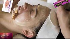 ماسك الطحينة لبشرة وردية| تبيض الوجه| خلطات تبيض الوجه| خلطات| وصفات للب...