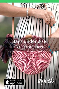 479b05d13 Find the perfect bag on Shpock. Download Shpock now for free and start  discovering! #newbag #newlook #shpockapp
