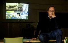 La clase de historia del Concepción Arenal triunfa en YouTube