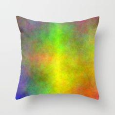 Plasma+Throw+Pillow+by+Angelandspot+-+$20.00
