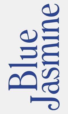 Logo for Blue Jasmine