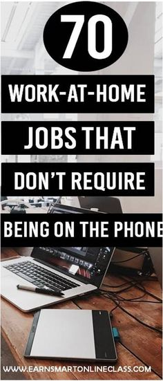 No landline Required| Work-At-Home Non-phone jobs| Make Money Online| Work From Home| Make Money From Home| #workfromhome #makemoneyonline