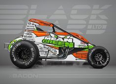 New design for and I love doing Nonwing sprint cars and have wanted to design the… Sprint Car Racing, Dirt Track Racing, Drag Racing, Auto Racing, Kawasaki Motorcycles, Triumph Motorcycles, Custom Motorcycles, Indian Motorcycles, Custom Bikes
