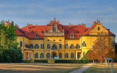 Van amely a Liore mentiekre emlékeztet, van amelyet egyenesen magyar Versaillesként emlegetnek, ám egy dolog mindegyikről elmondható, egyszerűen gyönyörűek!Károlyi-kastély (Nagymágocs)A nagymágocsi Károlyi kastély Károlyi Imre építtette a 19. században, eklektikus és…