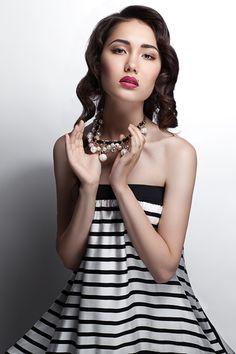 necklace Lena Se