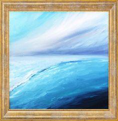 FOR Sea LOVERS One of My old abstract Seascapes @italianmarinepainter http://ift.tt/2e7kRgH / ti piace il mare ? scegli il quadro che preferisci ! #seascapepaintings #seascapes #seascape_lovers #seascapepainting #etsypromo #etsysuccess #etsysuccess #etsyfavorite #etsymaker #etsyonsale #etsyonsale #etsystyle #etsygram #etsyshops #etsytribe #designersguild