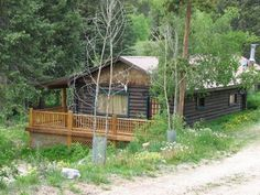 Cabin Vacation Rental In Grand Lake From VRBO.com! #vacation #rental #