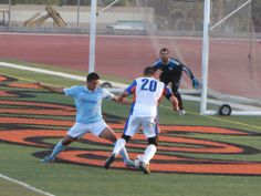 The LA Misioneros tie the Ventura Fusion 2-2 for the the second time this season on May 31st