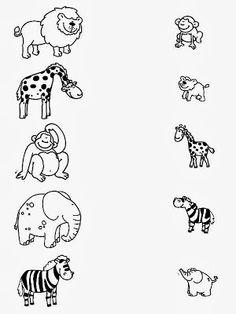 Z internetu - Sisa Stipa - Picasa Web Albums Fun Worksheets For Kids, Printable Preschool Worksheets, Kindergarten Math Worksheets, Preschool Writing, Numbers Preschool, Preschool Learning Activities, Kids Learning, Free Images, Blog