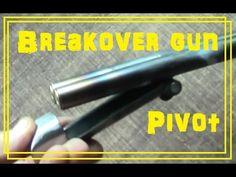 Homemade Howdah Pistol Pivot - YouTube