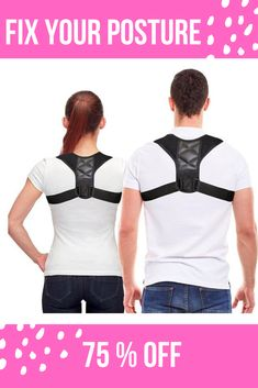 The Best Posture Corrector For Men and Women! The Top Posture A Back Brace For Posture and Mind. Our Zeowo Back Posture Corrector heals your back problems and your depression. Our Zeowo Posture Corrector is made of custom cushioning. Shoulder Posture Brace, Back Brace For Posture, Fix Bad Posture, Shoulder Support Brace, Shoulder Brace, Better Posture, Good Posture, Shoulder Posture Corrector, Posture Corrector For Men