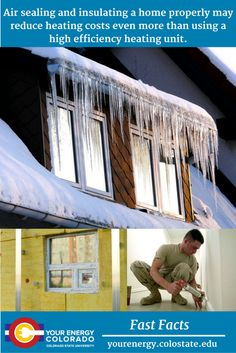 Winter is coming, is your house ready? Colorado, The Unit, Winter, House, Winter Time, Aspen Colorado, Home, Skiing Colorado, Homes