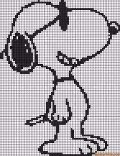 Snoopy de lado gafas sol