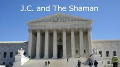 JC and Shaman 10 - Writing correctly for court, Appearance before court,...