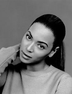 Beyonce by Alasdair McLellan for The Gentlewoman Spring-Summer 2013