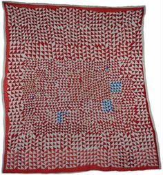 african american quilt, 20th century